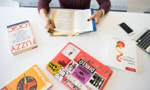 Books you should Read to Expand your Mind